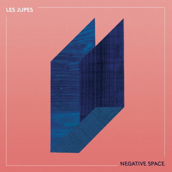 Les Jupes Negative Space cover 600x600