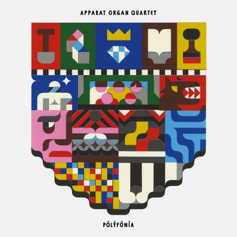 Polyfonia album cover