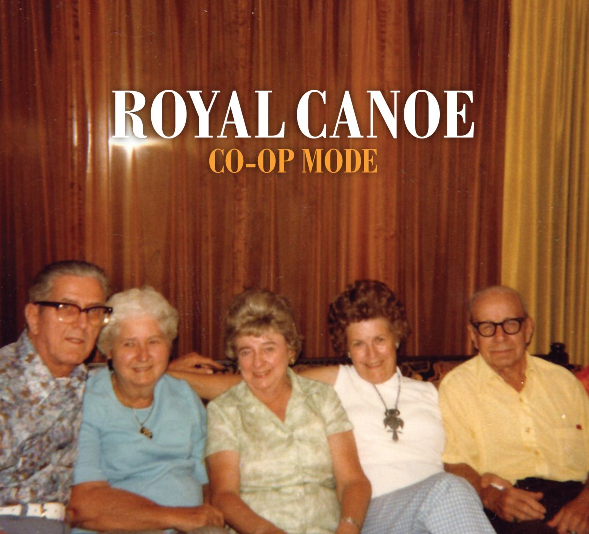 royal canoe co op mode cover