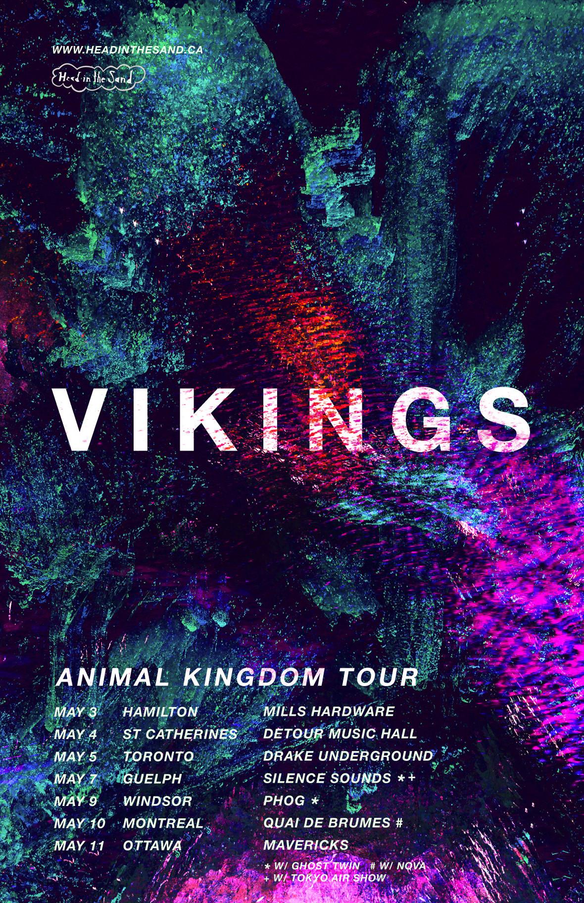 VIKINGS_TOUR_POSTER